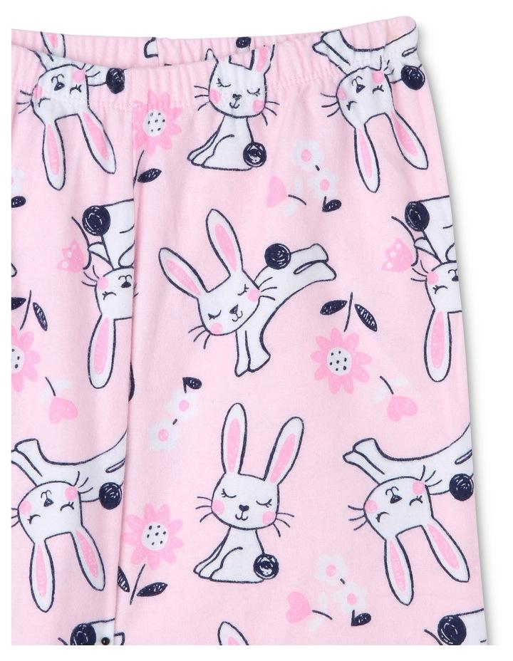 Bunnies and Flowers Pyjama image 3