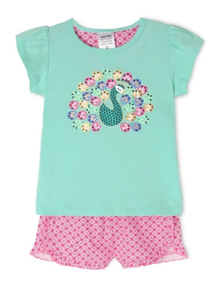 Peacock Pyjama image 1