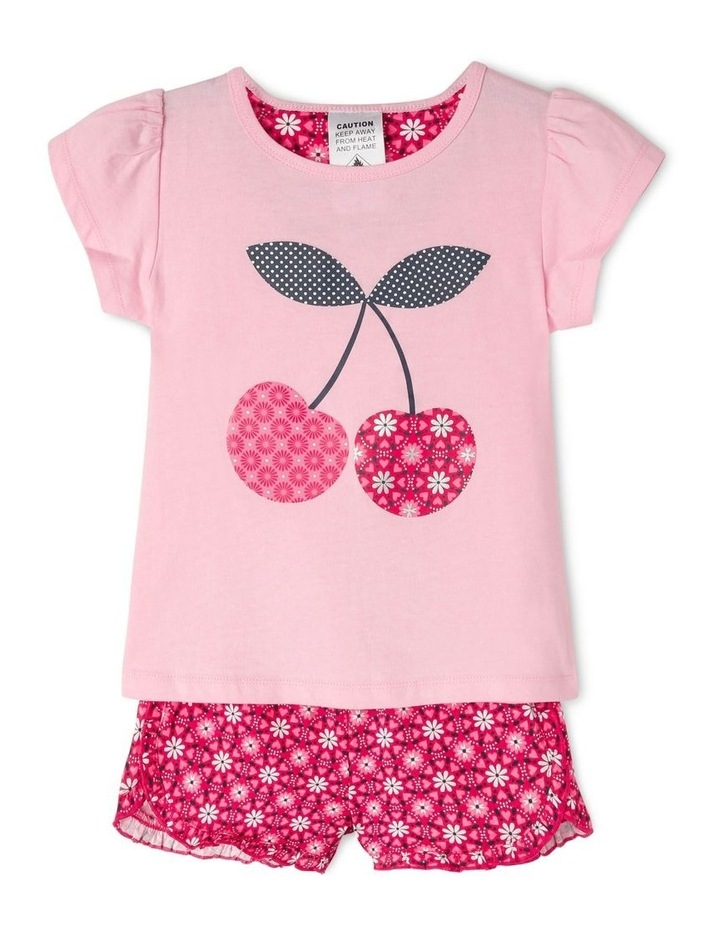 Cherry Pyjama image 1