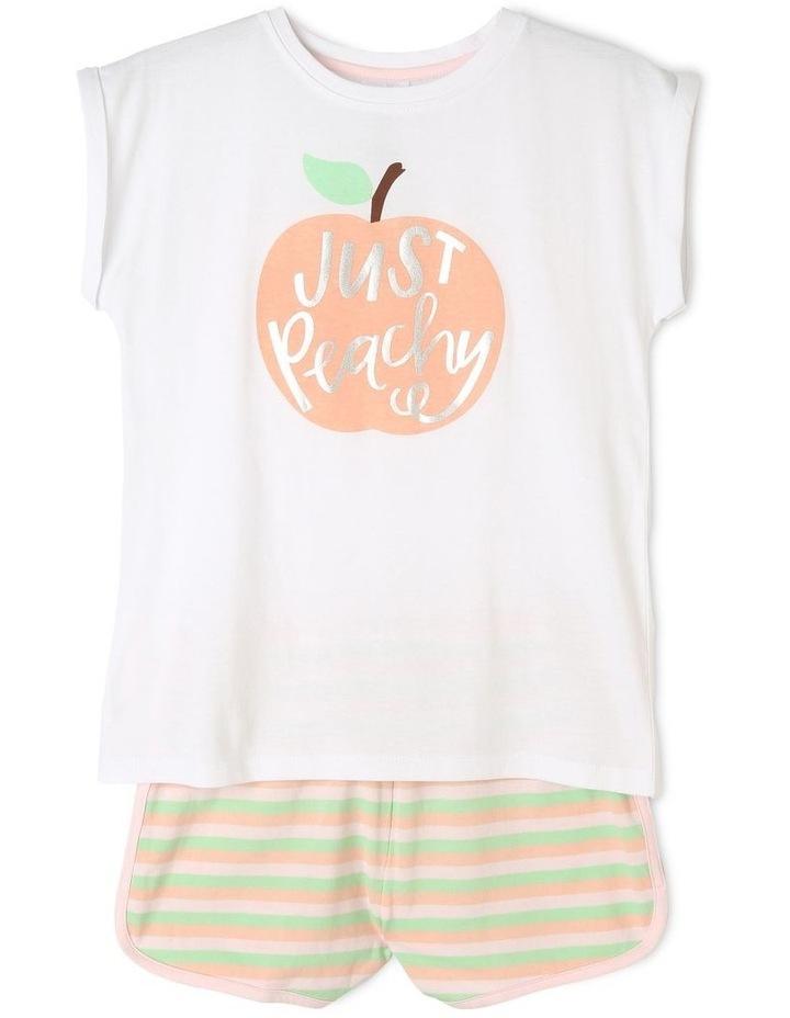 Just Peachy Pyjama image 1