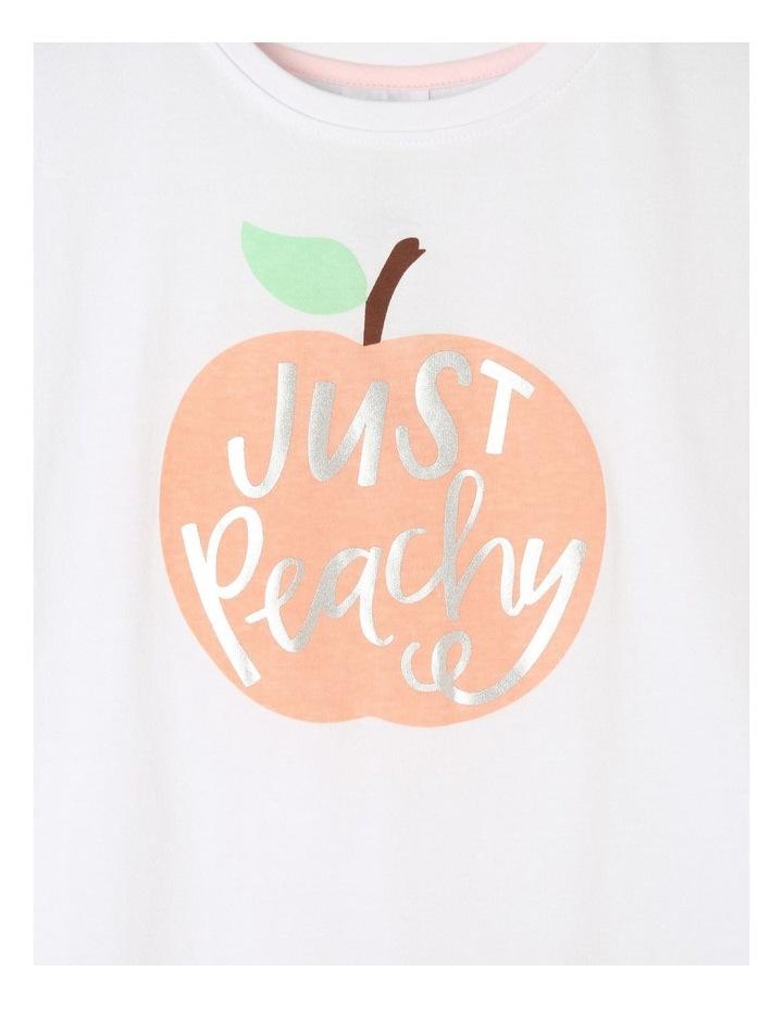 Just Peachy Pyjama image 2