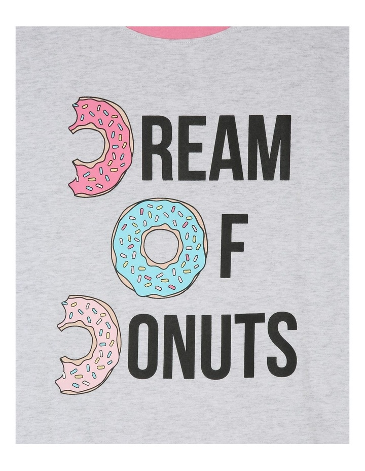 Dream of Donuts Pyjama image 2