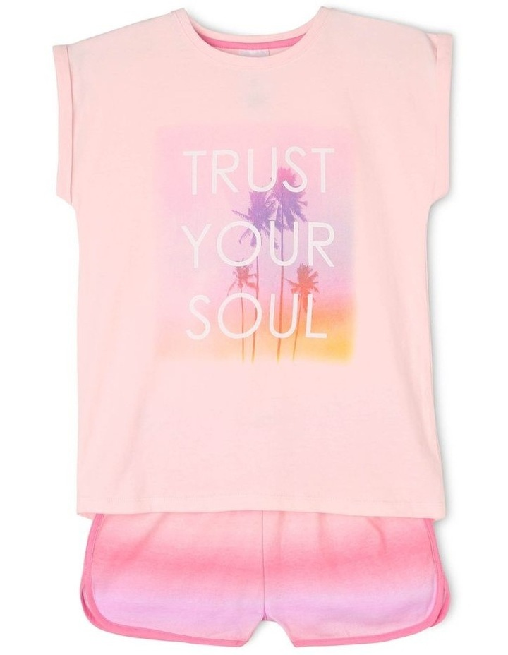 Trust Your Soul Pyjama Set image 1
