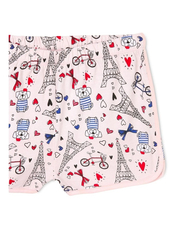 Parisienne Pug Pyjama Set image 3