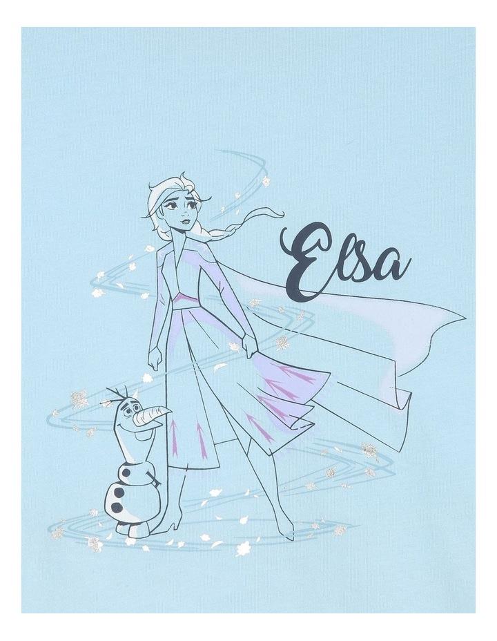 Frozen Elsa and the Wind Spirit Pyjama image 2