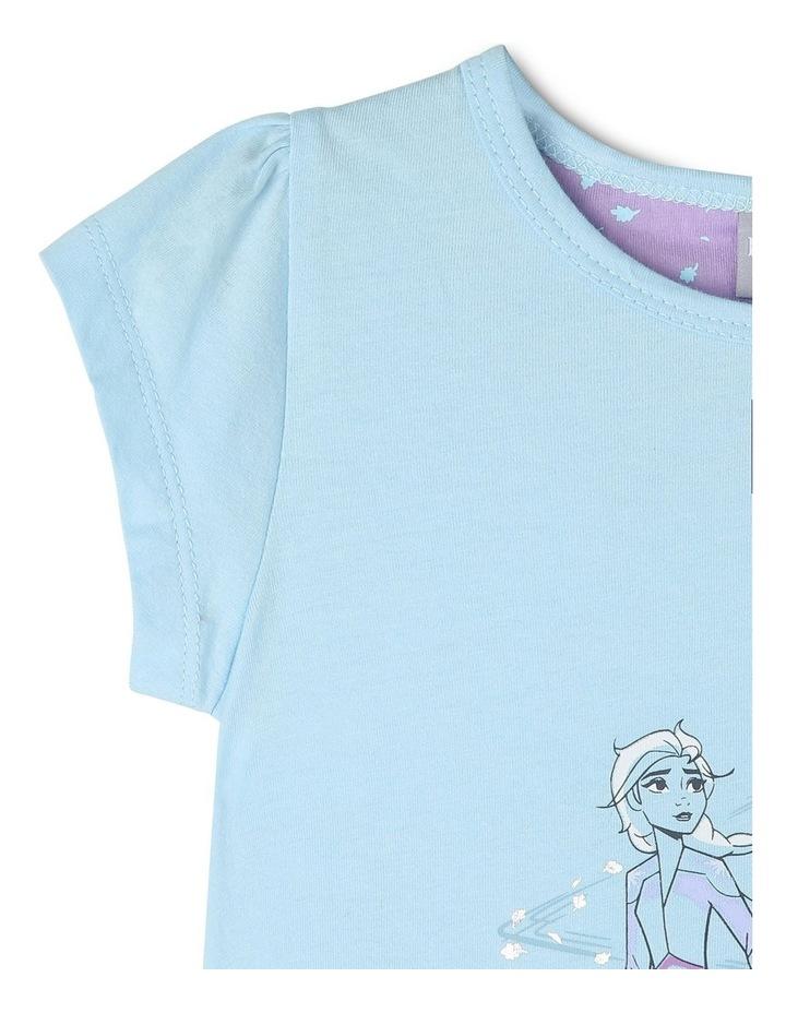 Frozen Elsa and the Wind Spirit Pyjama image 3