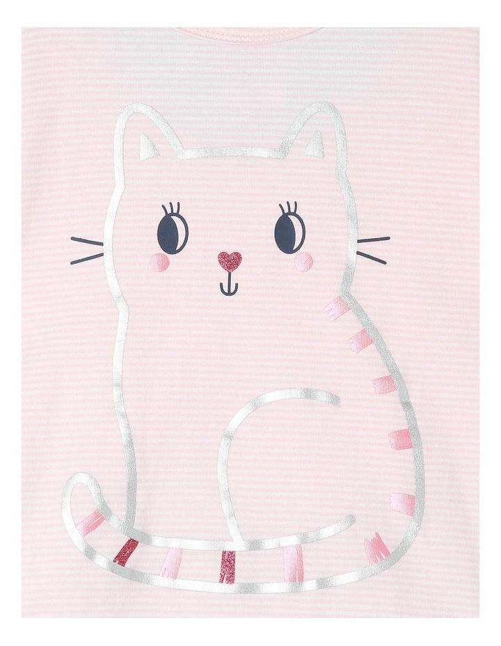 Spotty Kitten Pyjamas image 2