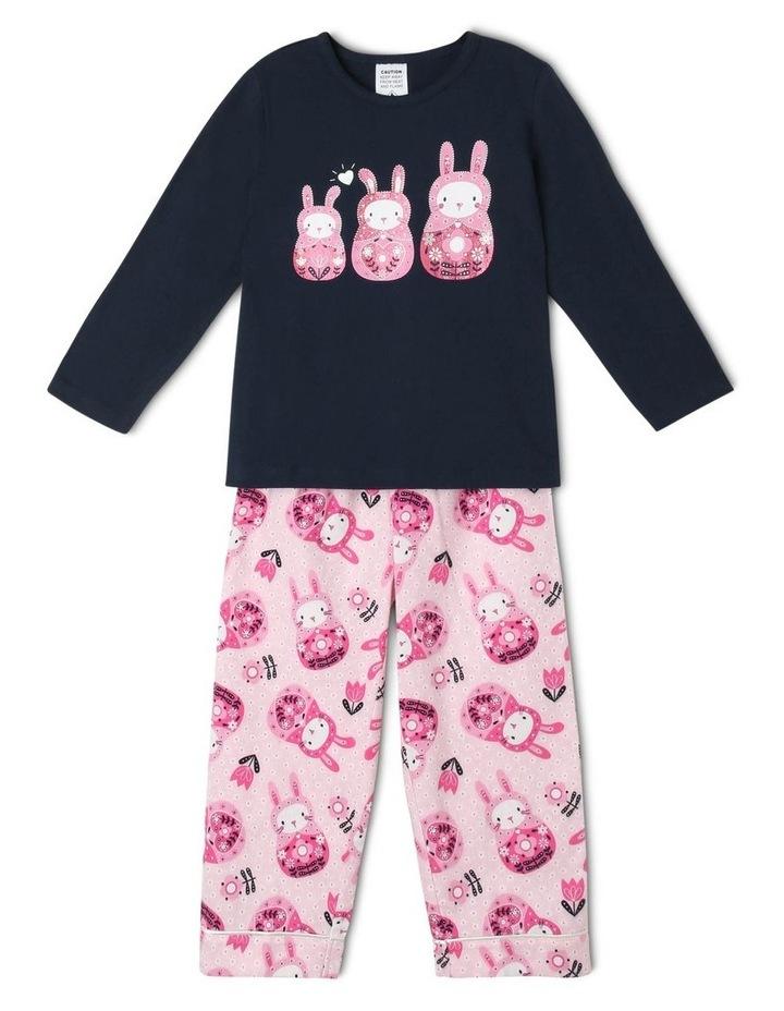Babushka Bunnies Pyjamas image 1