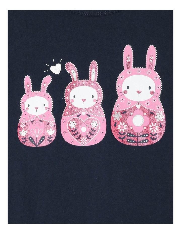 Babushka Bunnies Pyjamas image 2