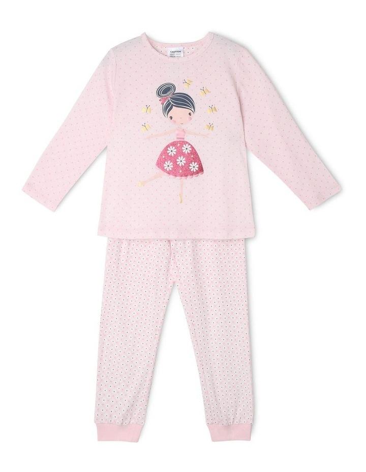 Ballerina Pyjamas image 1