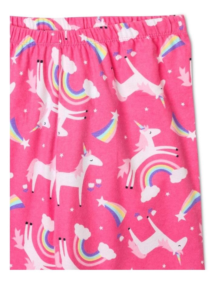 Unicorn & Rainbows Pyjamas image 3