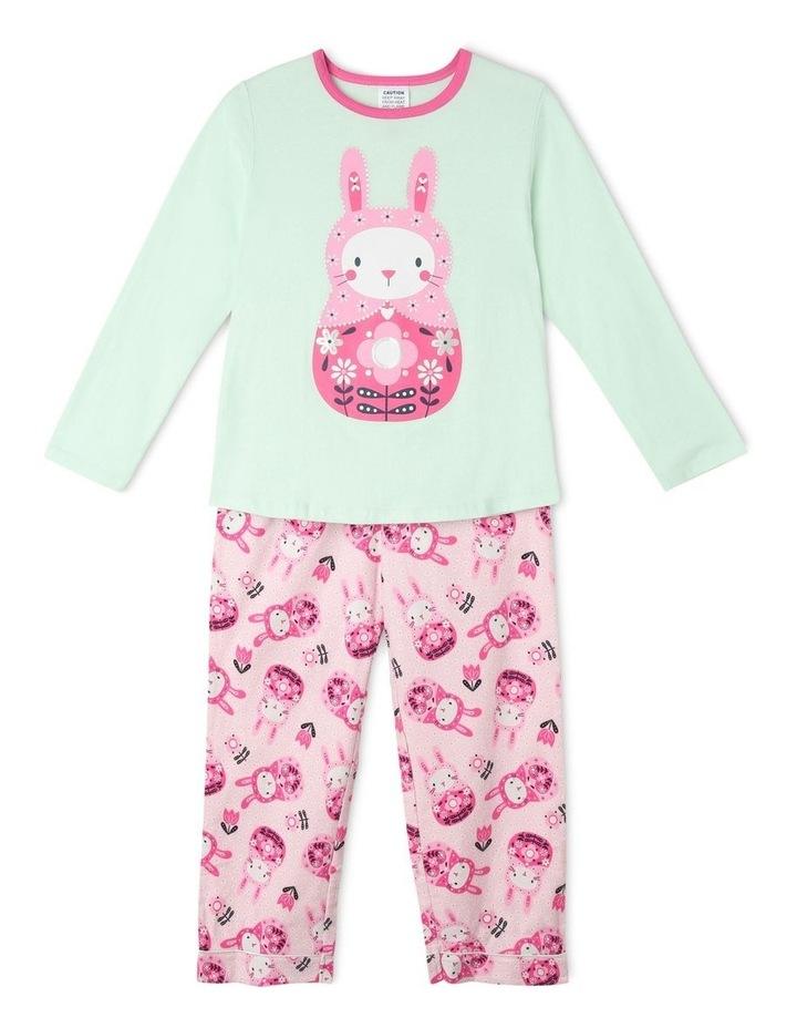 Babushka Bunny Pyjamas image 1
