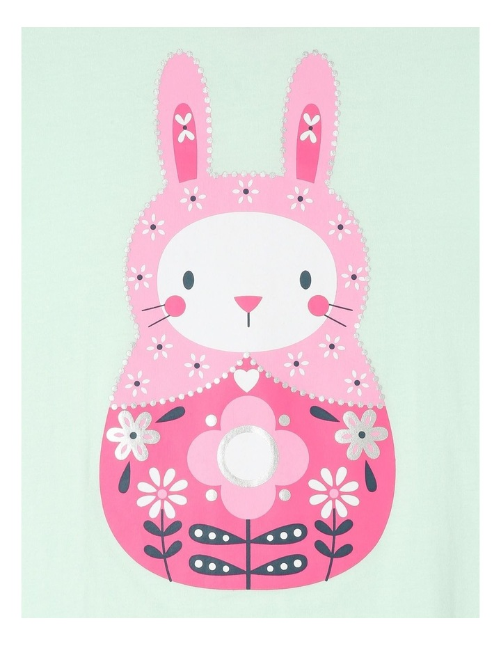 Babushka Bunny Pyjamas image 2