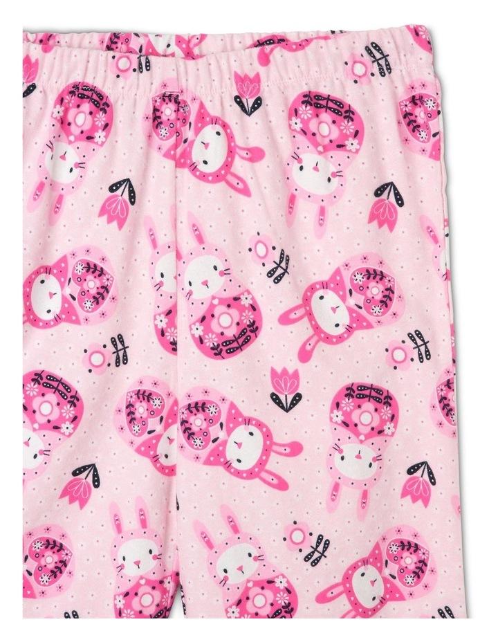Babushka Bunny Pyjamas image 3