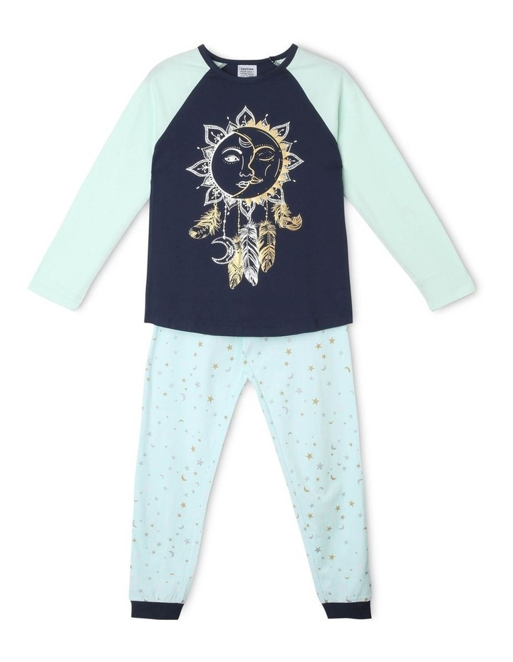 Sun And Moon Pyjamas image 1