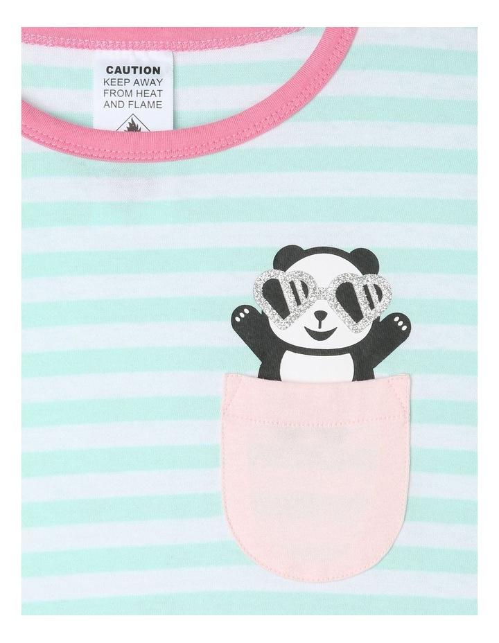 Panda Pocket Pyjamas image 2