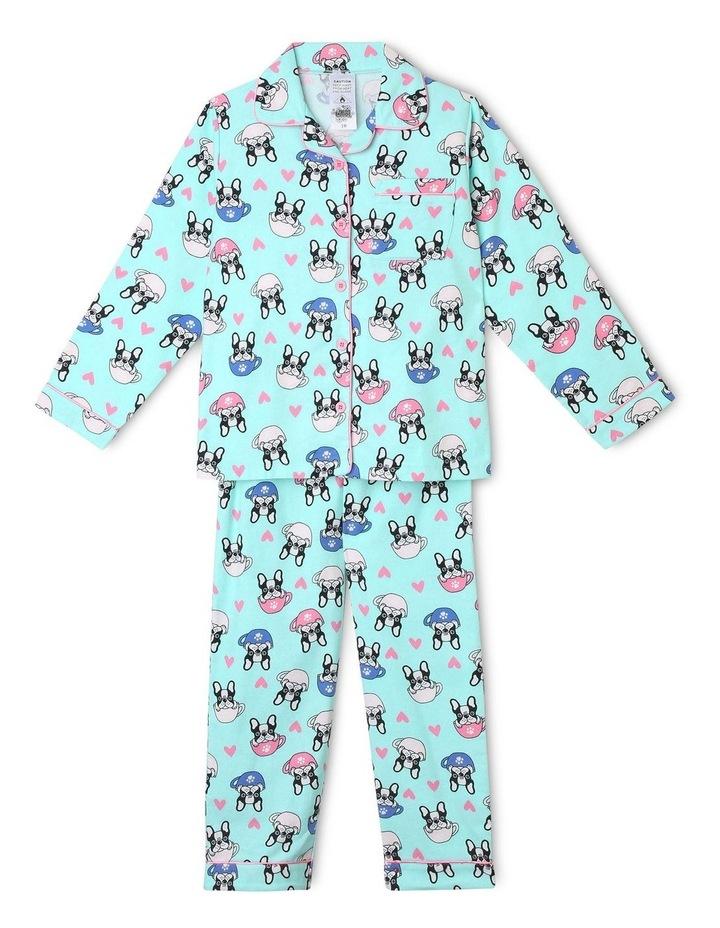 French Bulldogs Pyjamas image 1