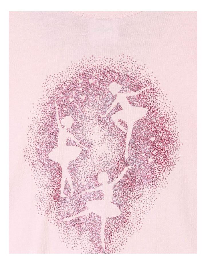 Glitter Balerinas Pyjamas image 2