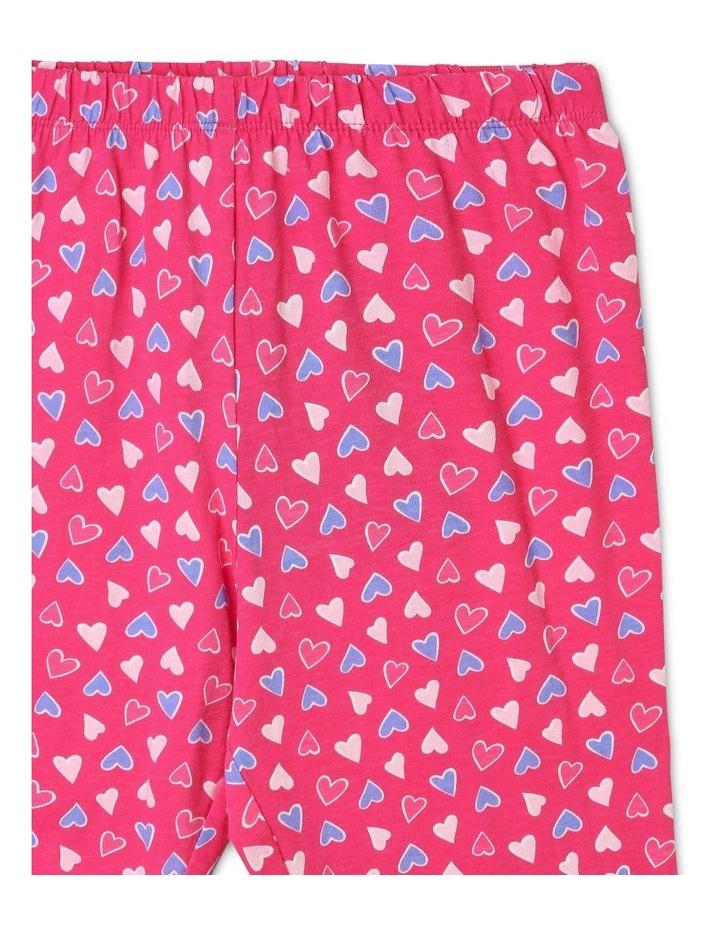 Glitter Balerinas Pyjamas image 3