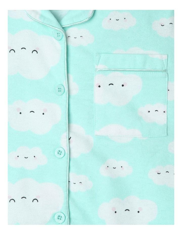 Clouds Print Pyjamas image 2