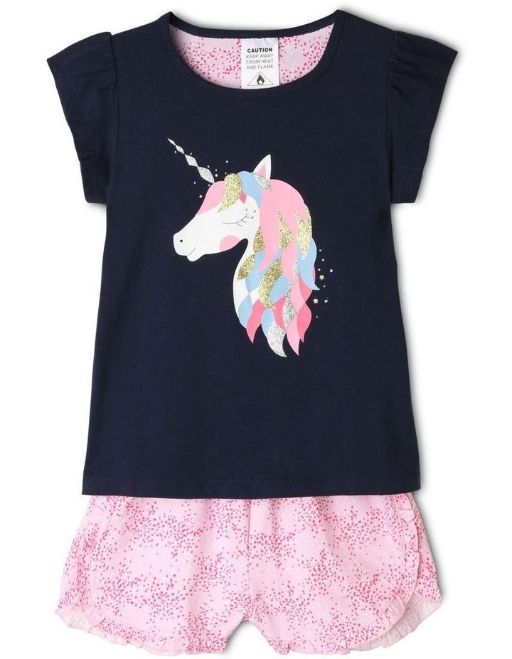 Unicorn Pyjama Set image 1