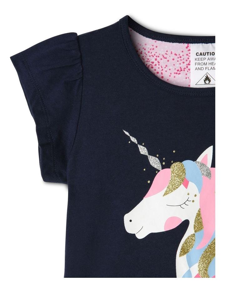 Unicorn Pyjama Set image 3