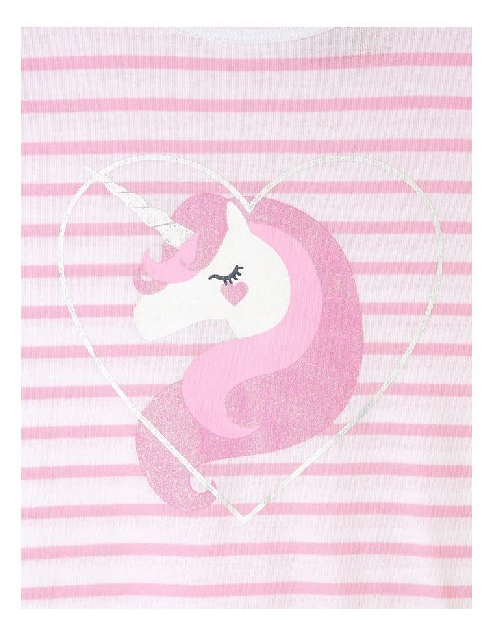 Unicorn Heart Nightie image 2