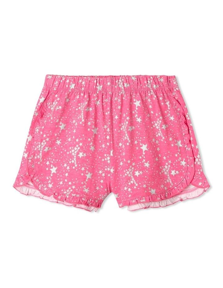 Glitter Ballerina Pyjama Set image 4