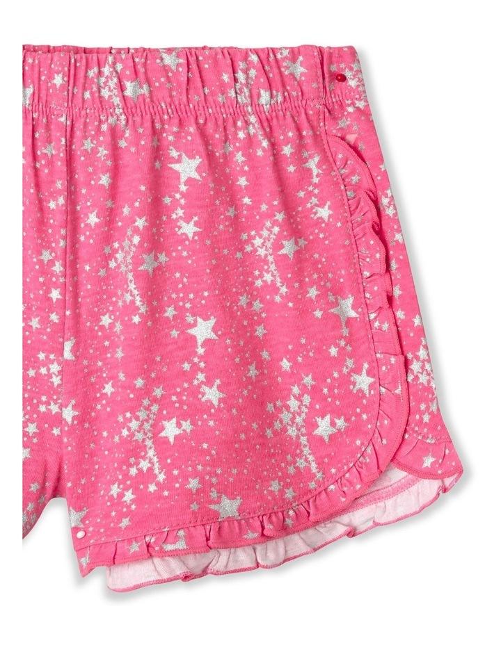 Glitter Ballerina Pyjama Set image 5