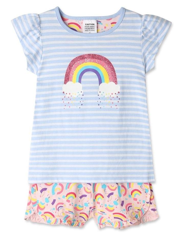 Rainbow Pyjama image 1