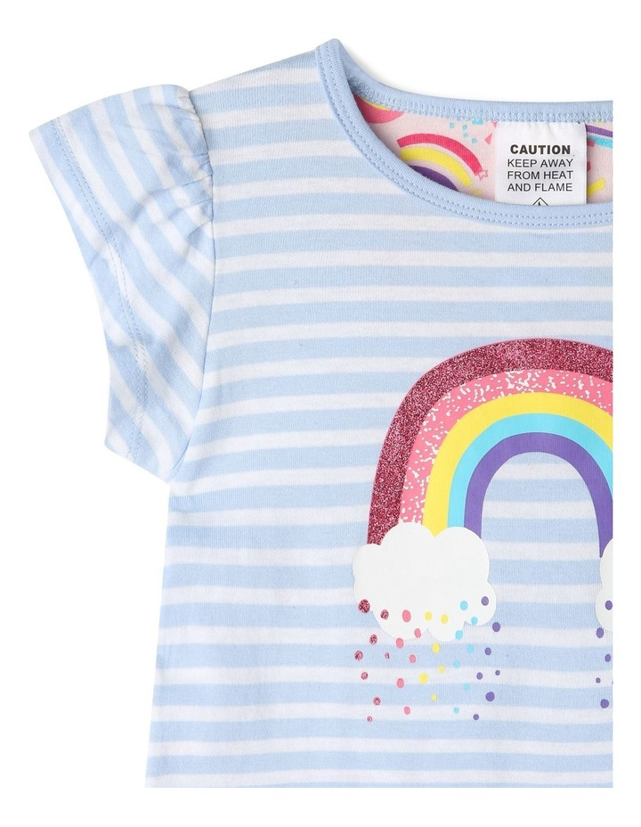 Rainbow Pyjama image 2