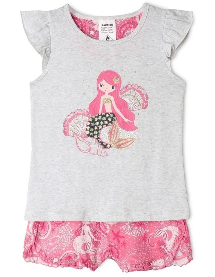 Mermaid Pyjama Set image 1