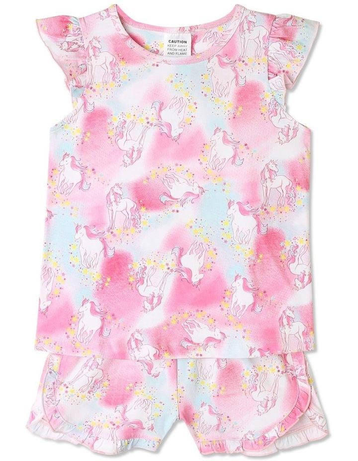 Unicorn Clouds Pyjama image 1