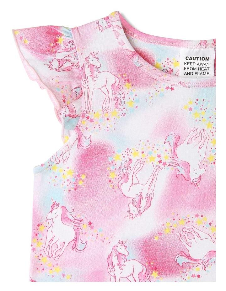 Unicorn Clouds Pyjama image 2