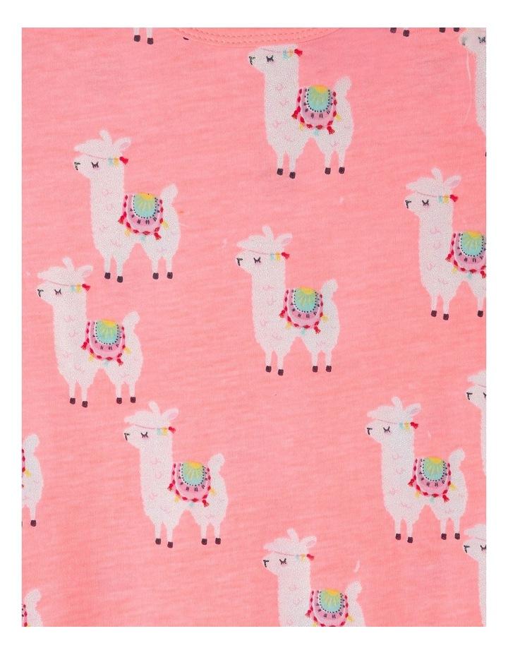 Llama Nightie image 3