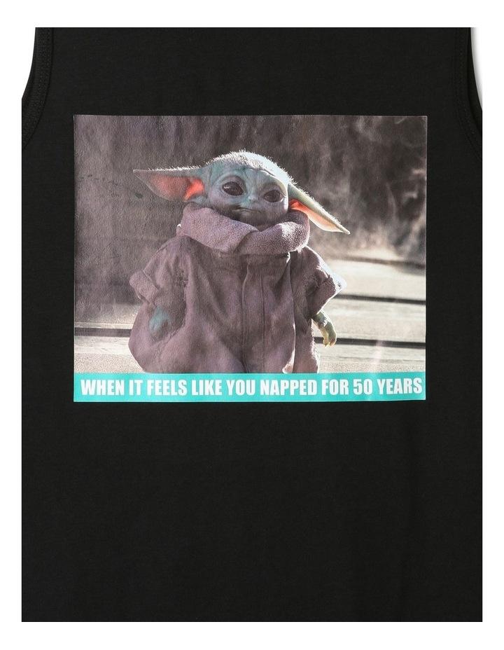 Baby Yoda Nightie image 2
