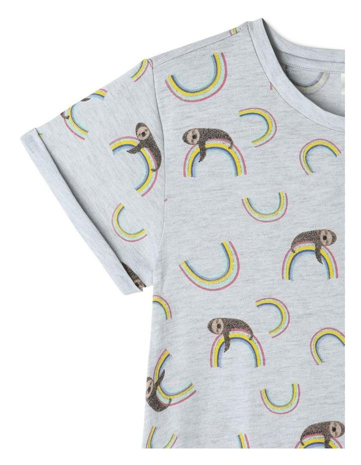 Sloths & Rainbows Nightie image 2
