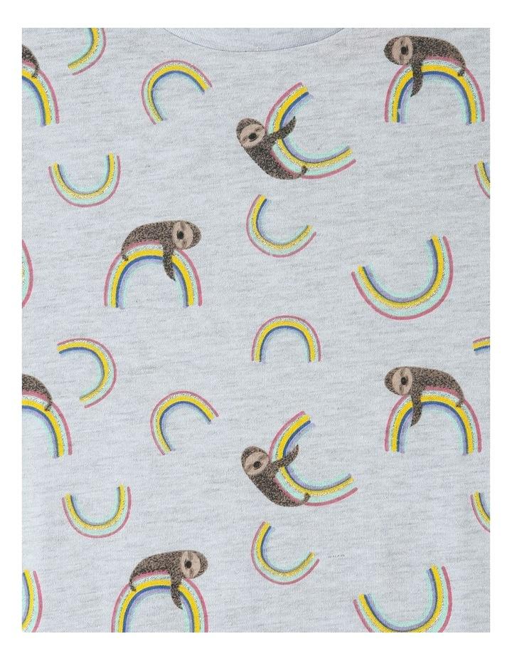 Sloths & Rainbows Nightie image 3