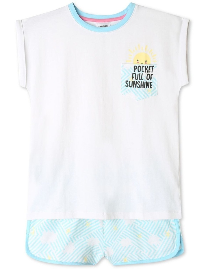 Sunshine Pyjama image 1