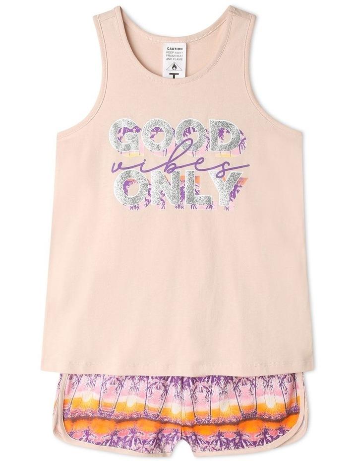 Good Vibes Only Pyjama image 1