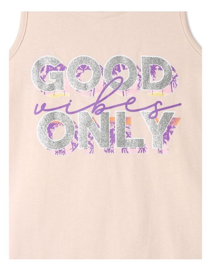 Good Vibes Only Pyjama image 2