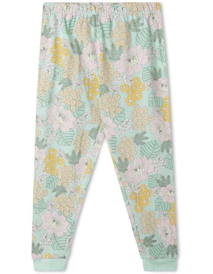 Glitter Llama Pyjama Set image 4