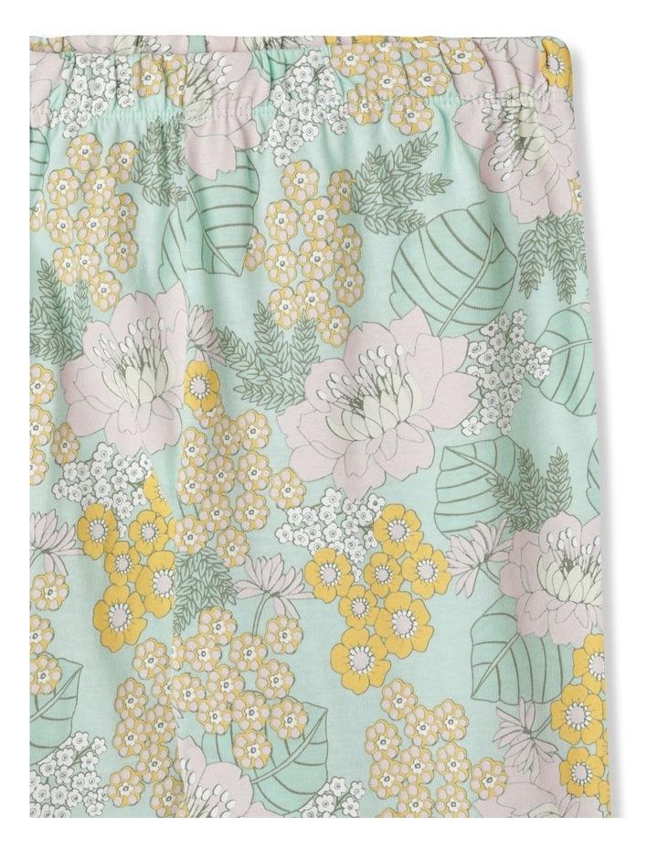 Glitter Llama Pyjama Set image 5