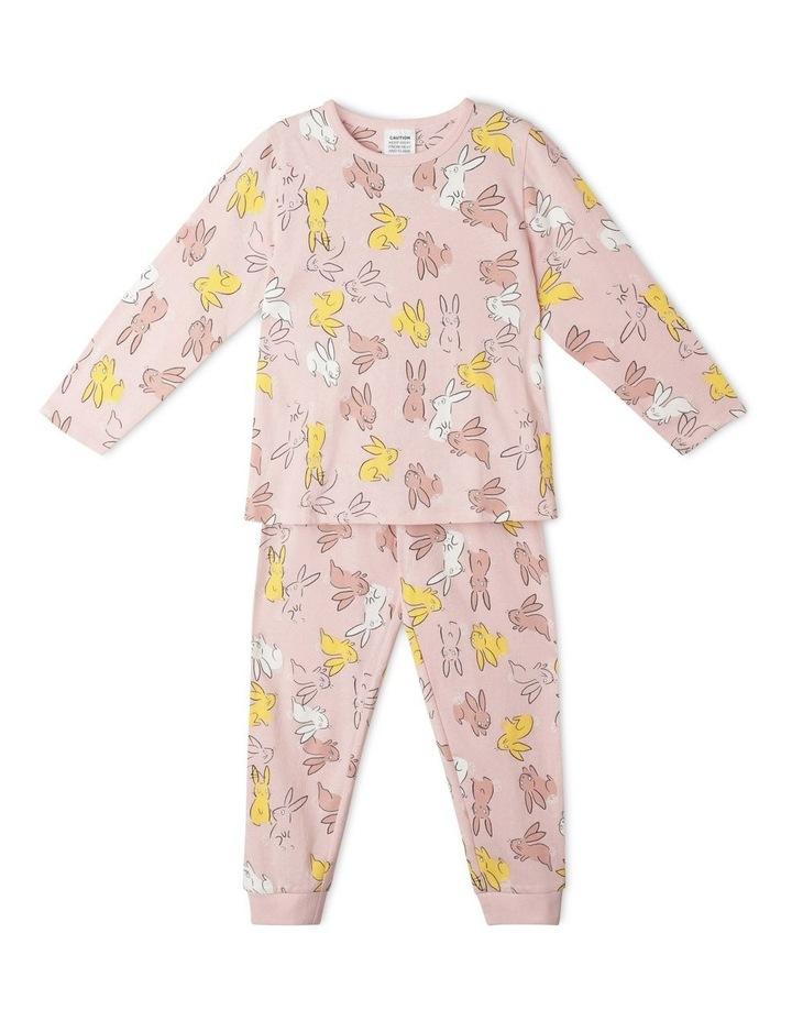 Bunny Hop Pyjama Set image 1