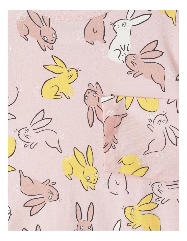 Bunny Hop Pyjama Set image 3
