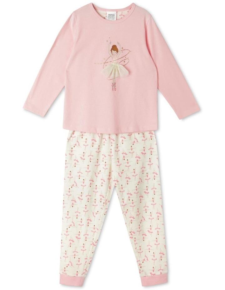 Ballerina Pyjama Set image 1
