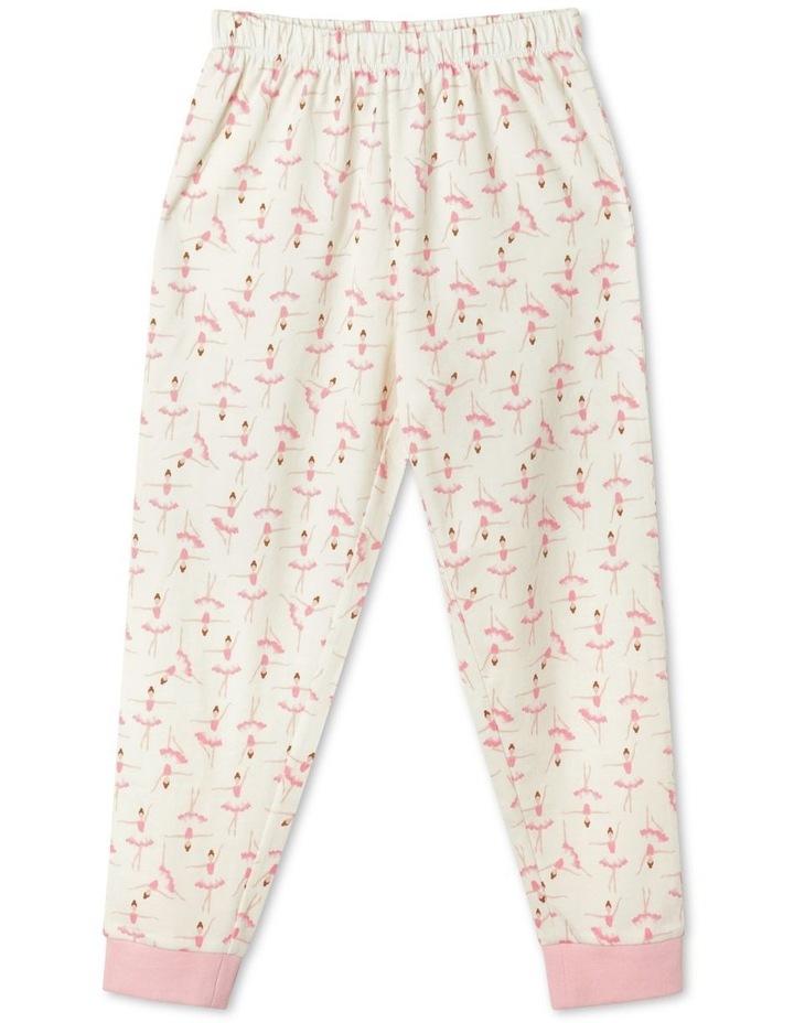 Ballerina Pyjama Set image 3