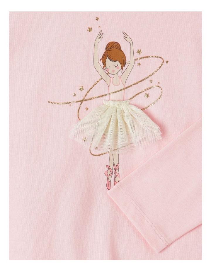 Ballerina Pyjama Set image 4