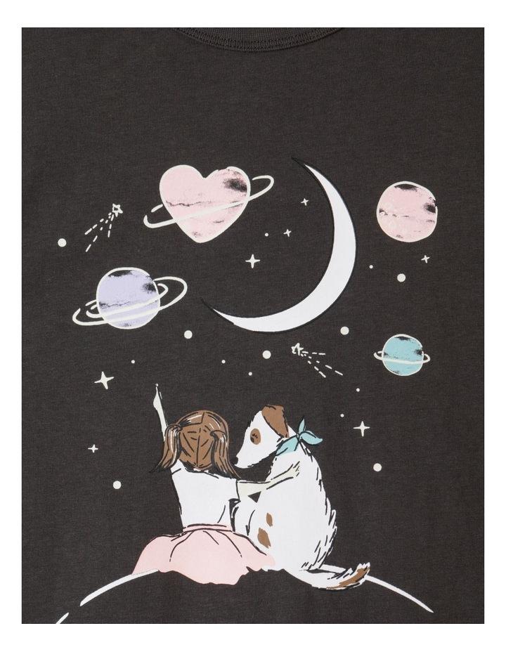 Best Friends in Space Pyjama Set image 2