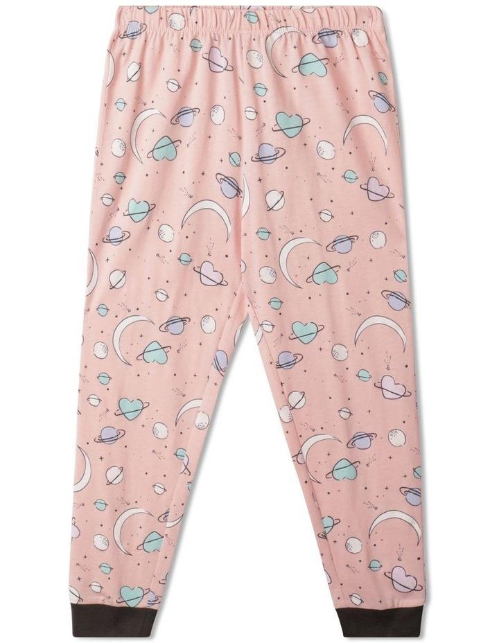 Best Friends in Space Pyjama Set image 3